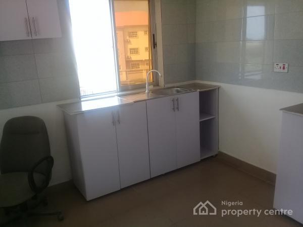Brand New, Very Spacious 1 Bedroom Flat, Wuye, Abuja, Mini Flat for Rent