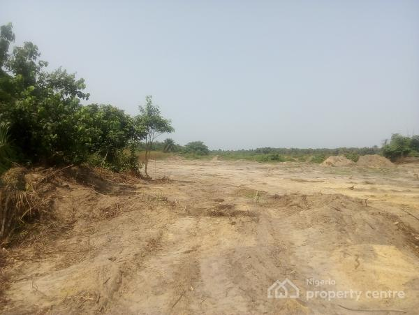 Plot of Land@250k, Moyopa Village (behind Bogije), Bogije, Ibeju Lekki, Lagos, Mixed-use Land for Sale