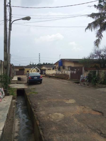 3 Bedroom Bungalow in Jubilee Estate Ikorodu, Lagos, Jubilee Estate, Off Shagamu Road, Ikorodu Lagos, Ikorodu, Lagos, Detached Bungalow for Sale