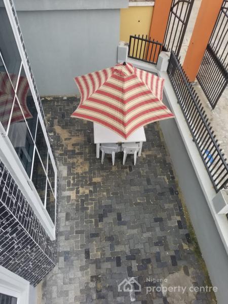 Four Bedroom Semi Detached, Ikota Villa Estate, Lekki, Lagos, Semi-detached Duplex Short Let
