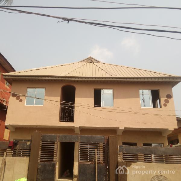 For Rent Sites: For Rent: Room Self , Bajulaiye , Akoka, Yaba, Lagos