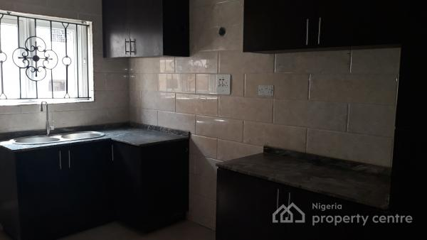 Nicely Finished Three (3) Bedroom Apartment, Agungi, Lekki, Lagos, Flat for Sale