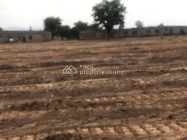 Residential Plot of Land, Queens Park Estate, Kuje, Abuja, Residential Land for Sale
