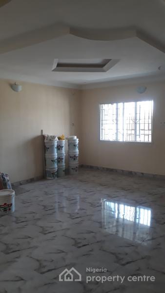 3 Bedroom Bungalow, Off Road 4, Abraham Adesanya Estate, Ajah, Lagos, Semi-detached Bungalow for Rent