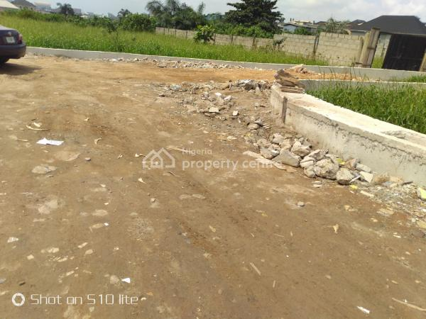 Beautiful Mainland Estate for You., Omole Phase 2, Ojodu, Lagos, Residential Land for Sale
