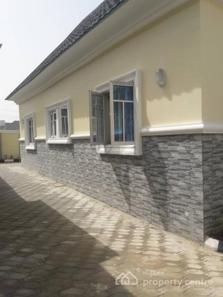 Self Contained After Charlieboy, After Charlie Boy, Gwarinpa Estate, Gwarinpa, Abuja, Self Contained (single Rooms) for Rent