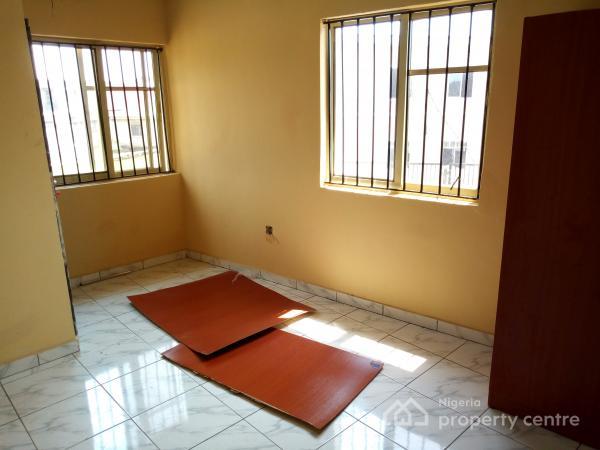 Luxurious 3 Unit of 3 Bedroom Duplex, No 5, Peace Land Estate, Ogombo, Ajah, Lagos, Terraced Bungalow for Rent