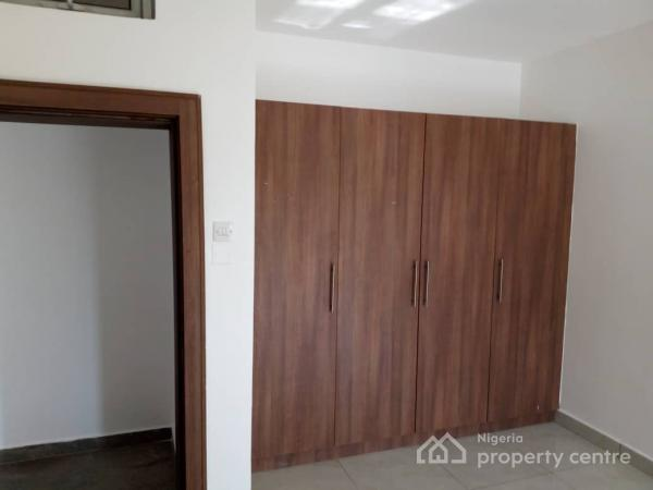 Brand New 4 Bedroom Serviced Terrace Duplex with a Bq, 24/7 Services, Katampe Extension, Katampe, Abuja, Terraced Duplex for Rent