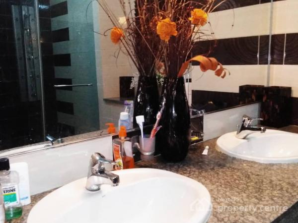 Fully Furnished Luxurious 4 Bedroom Apartment, Regal Court, Old Ikoyi, Ikoyi, Lagos, Flat for Rent