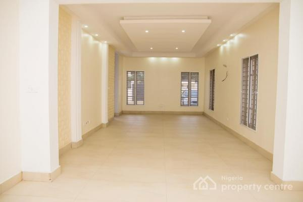 Newly Built 5 Bedroom Detached Duplex with Bq, Phase 2, Gra, Magodo, Lagos, Detached Duplex for Sale