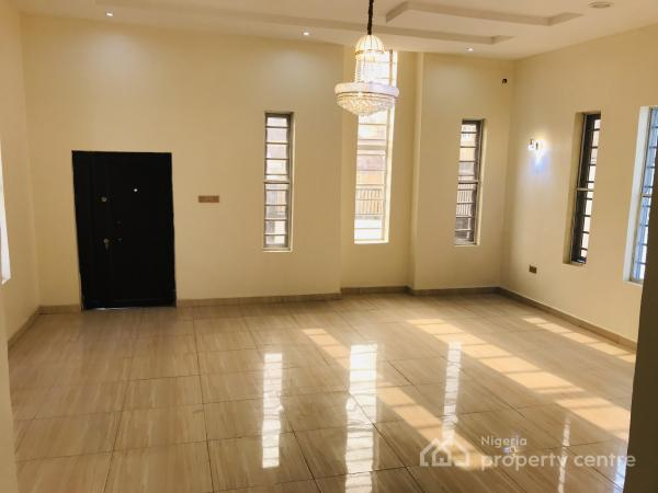 Well Finished Four Bedroom Detached House with Bq, Divine Homes, Ajah, Lagos, Detached Duplex for Sale