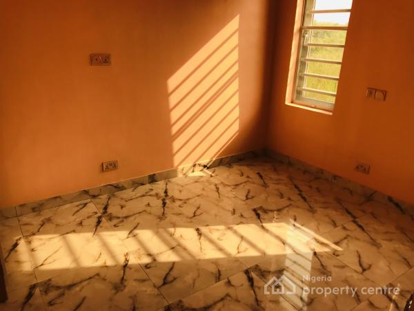 Well Finished Four Bedroom Semi Detached House with Bq, Divine Homes, Ajah, Lagos, Semi-detached Duplex for Sale