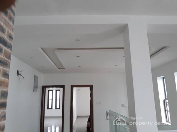 Luxury Five Bedroom Detached House with Bq, Megamound Estate, Ikota Villa Estate, Lekki, Lagos, Detached Duplex for Sale