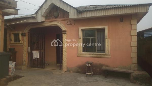Blocks of 3 Flats for Sale in Ikorodu, Agbede, Agric, Ikorodu, Lagos, Block of Flats for Sale