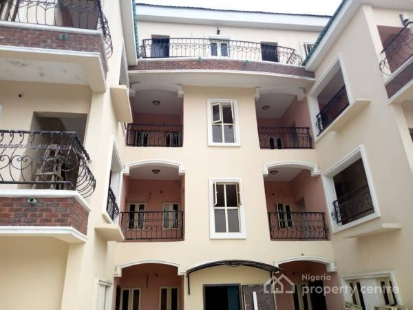 2 Bedroom Apartments in Osapa for Rent, Osapa, Lekki, Lagos, Flat for Rent