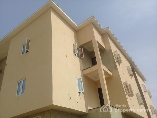 Brand New, Very Spacious Self Contained, Jahi, Abuja, Self Contained (single Rooms) for Rent