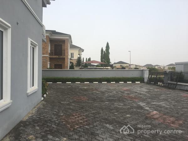Brand New 5 Bedroom Detached House, Royal Gardens Estate, Ajah, Lagos, Detached Duplex for Sale
