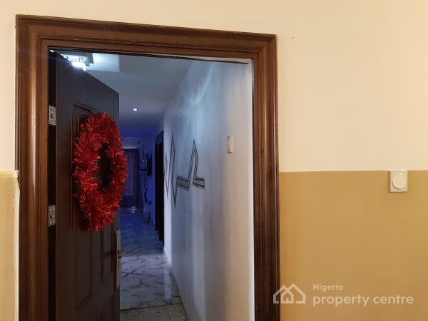 Short Let 3 Bedrooms Short Let In Juli Estate Cg Metro