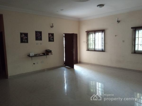Well Finished Three Bedroom Flat, Pump and Sell Bus Stop, By Blenco Supermarket, Ado, Ajah, Lagos, Flat for Rent