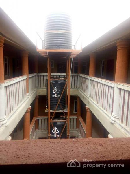 27 Room Self Contained Comp, Umuahia, Abia, Hostel for Sale