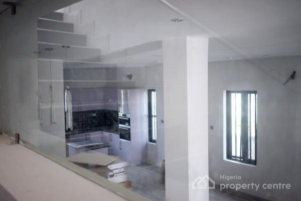 One Off a Kind Luxury 5 Bedroom Detached Duplex Built to International Standards, Megamound Estate, Lekki Countu Homes, Ikota Villa Estate, Lekki, Lagos, Detached Duplex for Sale