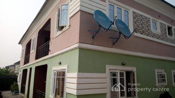 Brand New Luxury Mini Flat, Road 3, Eputu, Ibeju Lekki, Lagos, Mini Flat for Rent