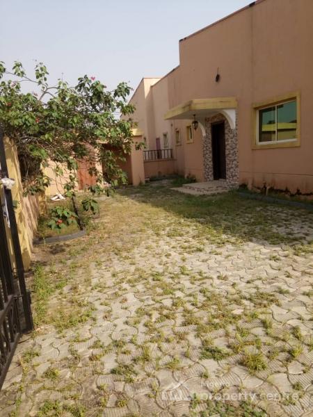 3 Bedroom Bungalow with Bq, Mayfair Garden, Ibeju Lekki, Lagos, Semi-detached Bungalow for Sale