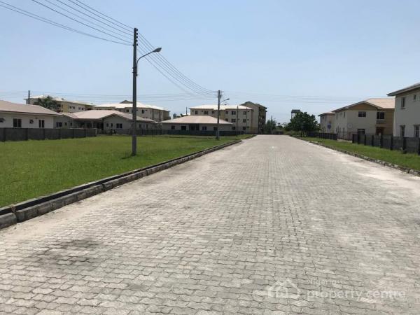 Chois Garden 2 Bedroom Apartment, Adura Court, G. R. a, Abijo, Lekki, Lagos, Block of Flats for Sale