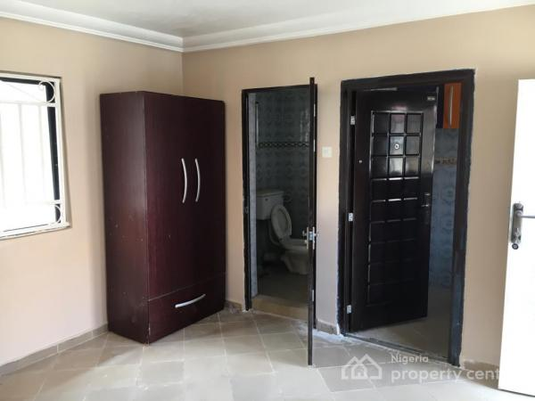 Clean Self Contained, Galadimawa, Abuja, Self Contained (single Rooms) for Rent
