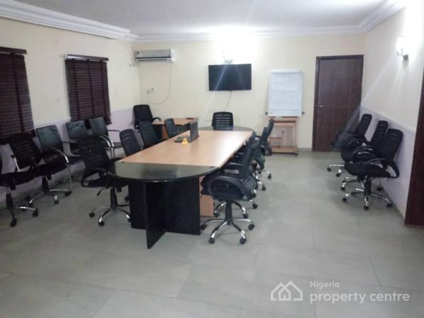 Furnished Office Space to Let at Jabi By Shoprite, By Shoprite, Jabi, Abuja, Office Space for Rent