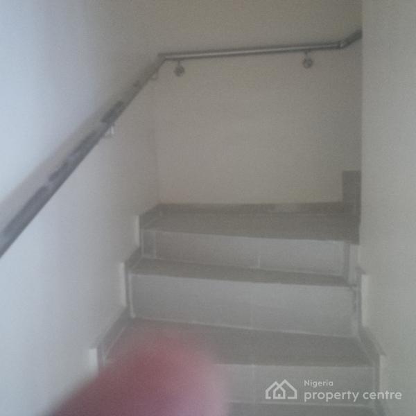 Luxury New Property, Lekki Phase 1, Lekki, Lagos, Terraced Duplex for Sale