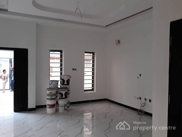 Brand New 4-bedroom Semi-detached House (off Plan Sales in Ikota) with Spread Payment, Ikota Villa Estate, Lekki, Lagos, Semi-detached Duplex for Sale