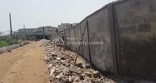 Berry Court, Omole Phase 2 Extension, Phase 2 Extension, Ojodu, Lagos, Residential Land for Sale