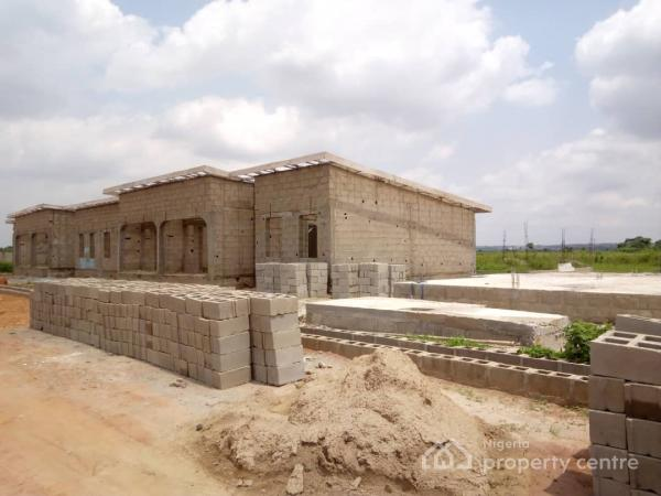 Price Discount on Casavilla Estate, Along Gas Pipeline, Before Prayer City Mfm, Magboro, Ogun, Residential Land for Sale