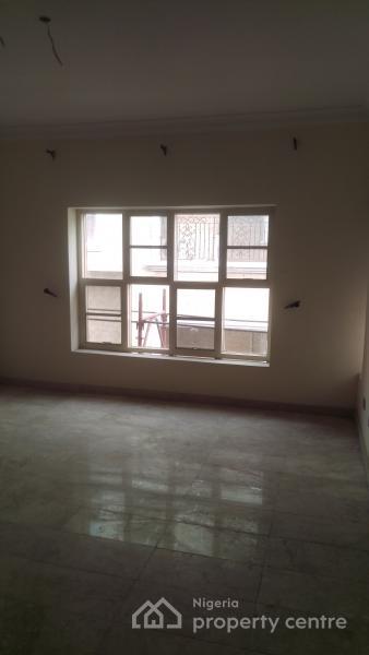 Luxury 4 Bedroom Terrace Plus a Room Bq, Parkview, Ikoyi, Lagos, Terraced Duplex for Sale