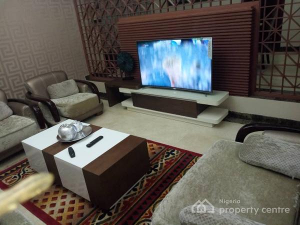 3 Bedroom Terrace Duplex, with Bq, Emperor Estate, Sangotedo, Ajah, Lagos, Terraced Duplex Short Let