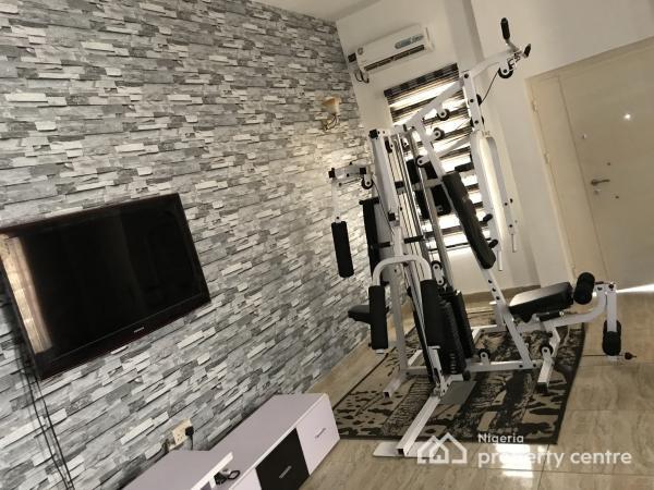Luxury 4 Bedroom Duplex, Royal View Estate, Ikota Villa Estate, Lekki, Lagos, Detached Duplex Short Let