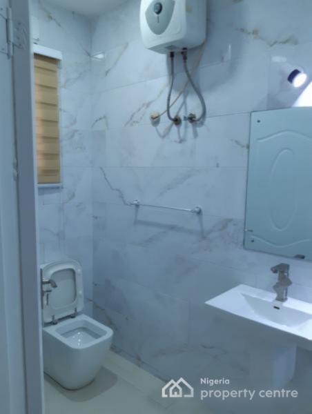 Service 2 Bedroom Apartment, Victoria Island Extension, Victoria Island (vi), Lagos, House Short Let