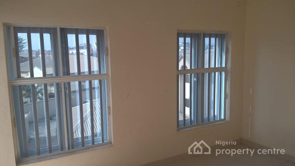 Newly Built 4 Units Terraced Duplexes of 4 Bedrooms + Bq, Omole Phase 1, Ikeja, Lagos, Terraced Duplex for Rent