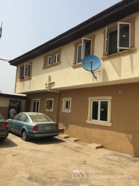 Brand New 3 Bedroom Flat, Magboro, Ogun, Flat for Rent