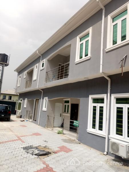 Newly Built Luxury 3bedroom Flat, Ogidan, Sangotedo, Ajah, Lagos, Flat for Rent