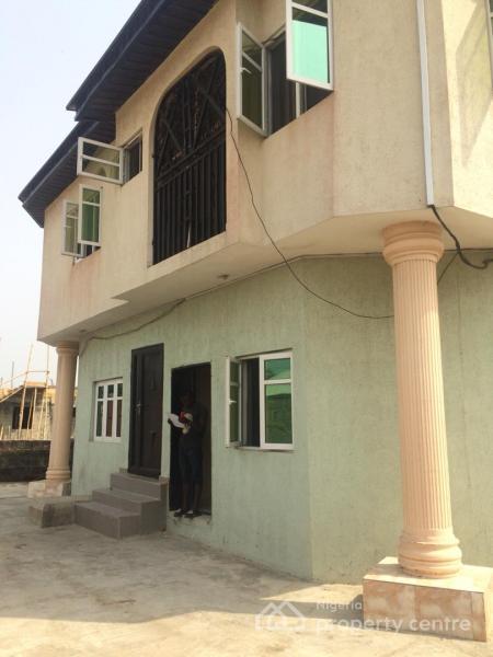 Luxury 3 Bedroom Flat, Ogunfayo, Ibeju Lekki, Lagos, Flat for Rent