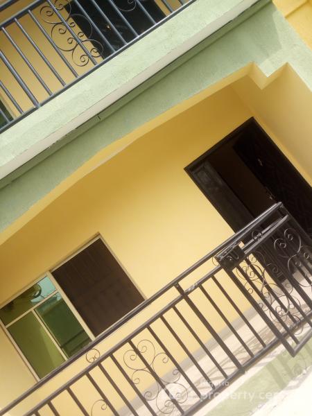Lovely Newly Built 3 Bedroom Flat, Akinlaja Street, Lakowe, Ibeju Lekki, Lagos, Flat for Rent