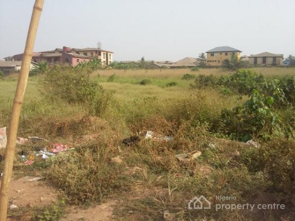 Two Acres of Land Or 12 Plots, Alakuko, Ijaiye, Lagos, Residential Land for Sale