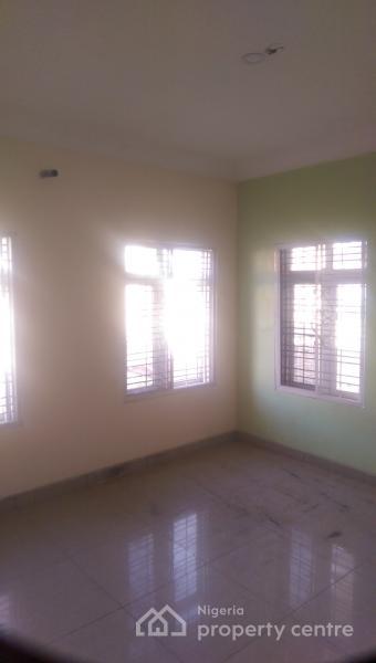 Newly Built 3bedroom Duplex with Boys Quarters, Jabi, Abuja, Terraced Duplex for Rent