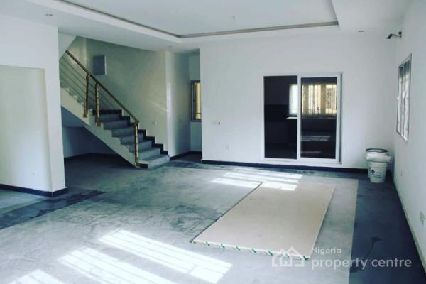5 Bedroom Terrace Duplex with Bq, Lekki Expressway, Lekki, Lagos, Terraced Duplex for Rent