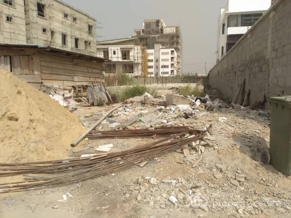 Land, Ikoyi, Lagos, Residential Land for Sale