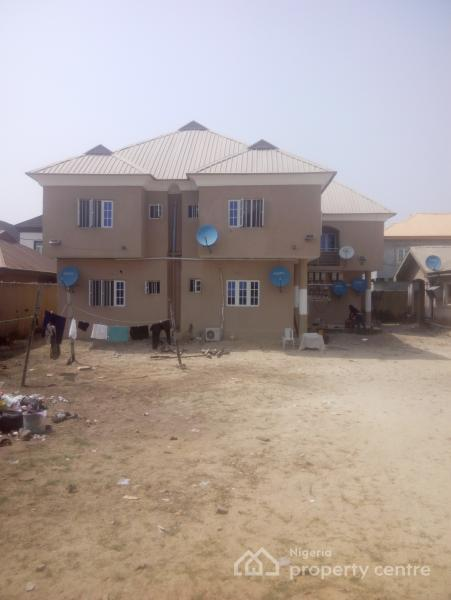 Single Room Apartment, Silverland Estate, Sangotedo, Ajah, Lagos, Self Contained (single Rooms) for Rent