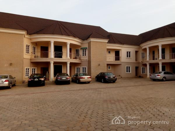 3 Bedroom Flat with Pop, Ext 3 Behind Living Faith Church, Kubwa, Abuja, Mini Flat for Rent
