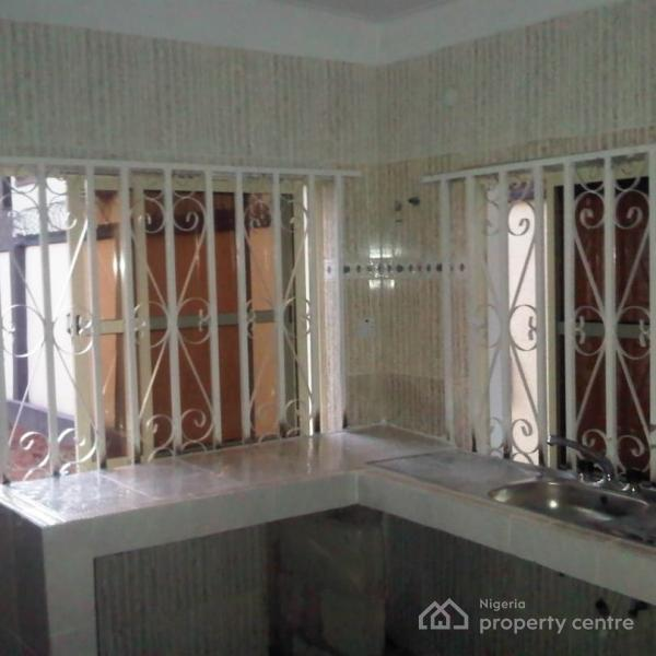 2 Bedroom Bungalow, Mercyland Estate, Ashipa Road, Ipaja, Lagos, Detached Bungalow for Sale